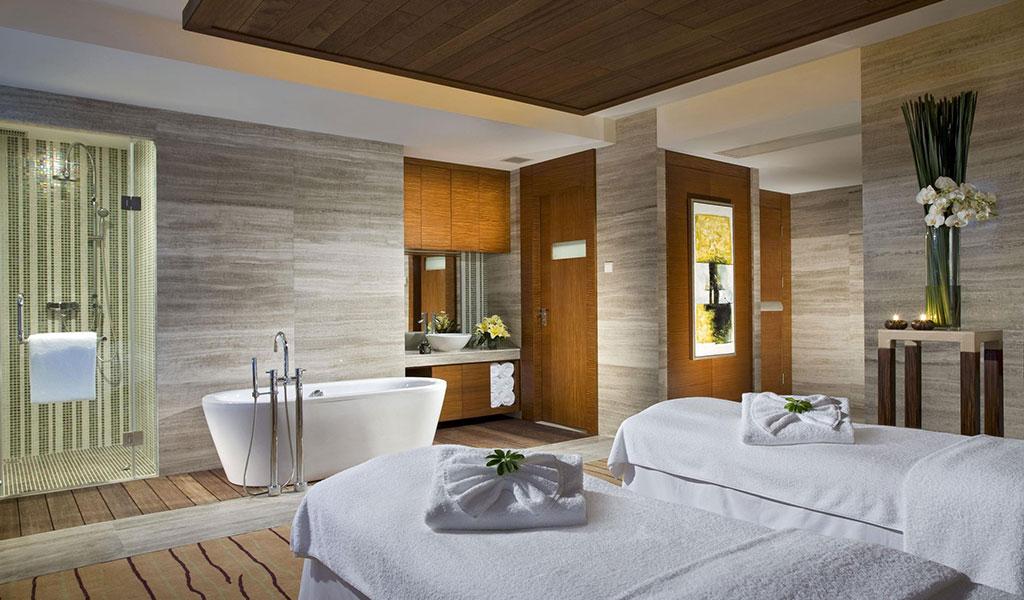 Signature Massage Swissotel Foshan Swissotel Hotels And Resorts