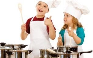 Kids' Cooking Classes