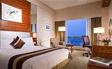 Classic room at Swissotel Kunshan