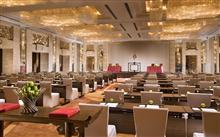 Swiss Meeting Offer at Swissotel Grand Shanghai
