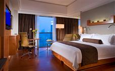 Swiss Executive Room at Swissotel Grand Shanghai