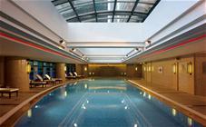 Swissotel Grand Şanghay bünyesinde Spa ve Spor