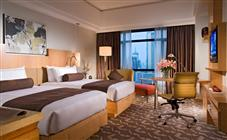 Classic Room at Swissotel Grand Shanghai