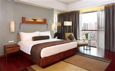 Executive Suite at Swissotel Grand Shanghai