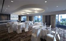 Stamford Meeting Room at Swissotel The Stamford