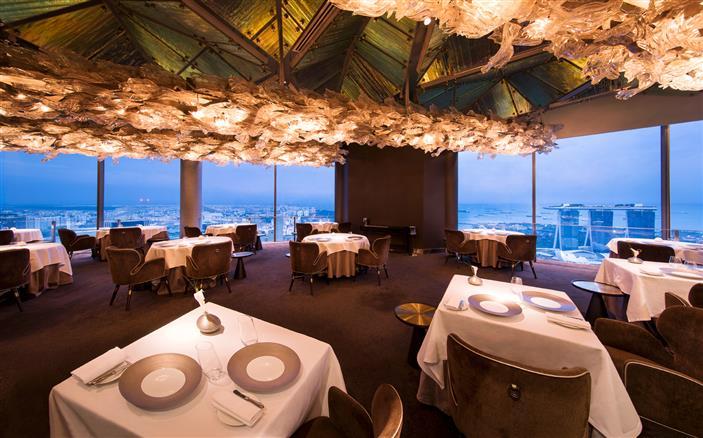 Best restaurant for hookup in singapore