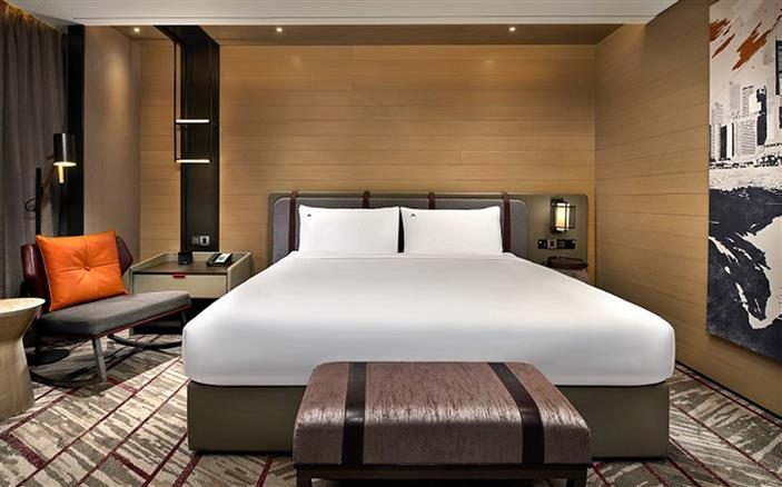 Premier Room (Newly Renovated)