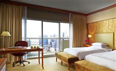 Swiss Executive Harbour View Room