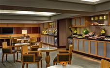 Swiss Executive Club Lounge at Swissotel The Stamford