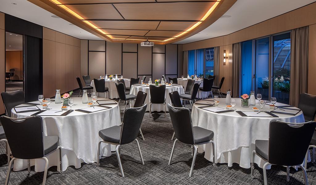 Swissotel The Stamford'da Fairmont Executive Toplantı Odaları