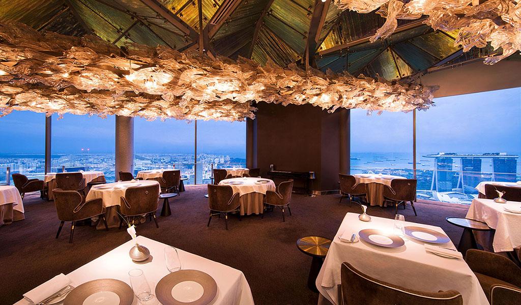 Jaan Swissotel The Stamford Swissôtel Hotels And Resorts
