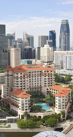 Swissôtel Merchant Court