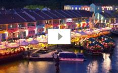 茂昌阁新加坡瑞士酒店视频