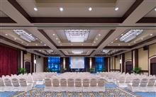 MerchantCourt Ballroom at Swissotel Merchant Court