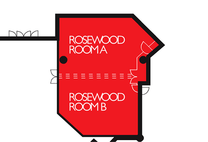 Rosewood Room