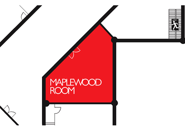 Maplewood Room