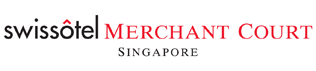 Swissotel Merchant Court, Singapore logo