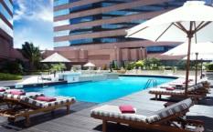 Pool im Swissôtel Le Concorde Bangkok