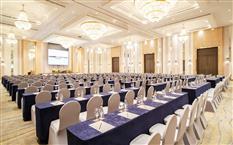 Premier Zimmer im Swissôtel Le Concorde Bangkok