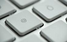 Клавиатура с символьными обозначениями
