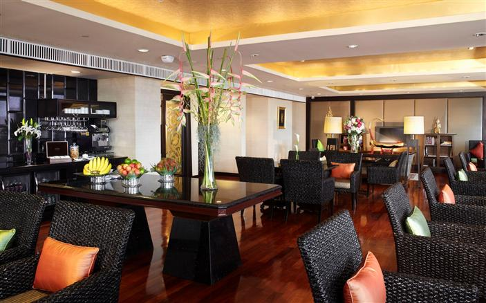 Executive Club Lounge Swissotel Concorde Bangkok