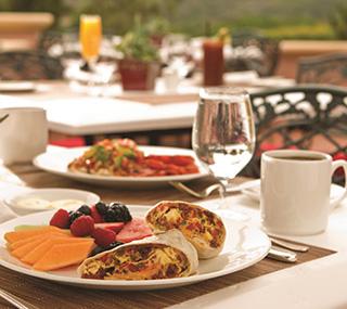 住宿和早餐