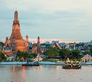 曼谷瑞士酒店 Ratchada 季节优惠