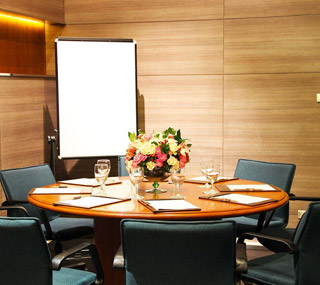 New Meeting Experience at Swissotel Le Concorde