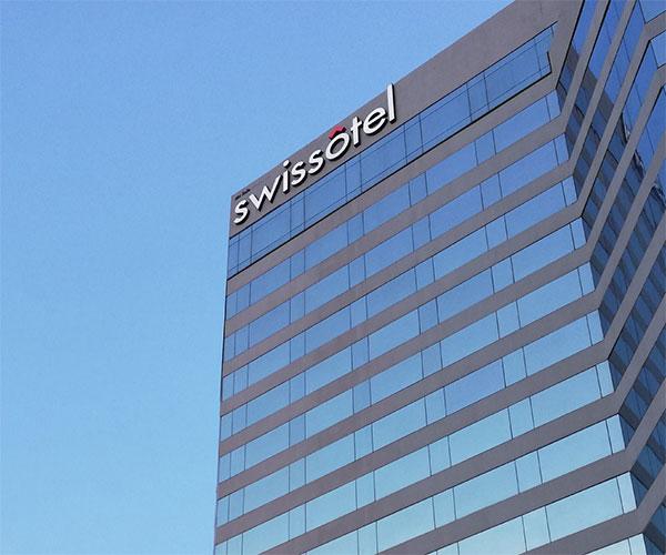 Swissotel Bangkok Ratchada - Luxury Hotel In Bangkok - Swissôtel
