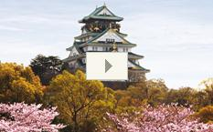 Swissotel Nankai-Osaka Video