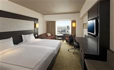 Swiss Advantage Room Double Double Plus