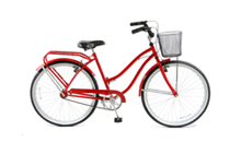 Rent-a-Bicycle For Free