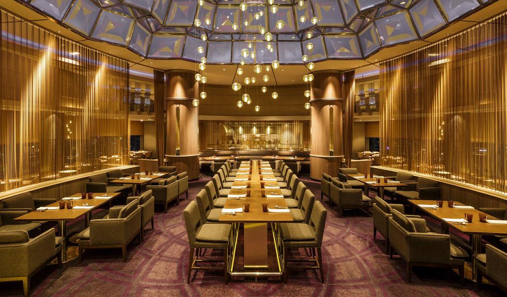 大阪南海瑞士酒店的 Tavola36