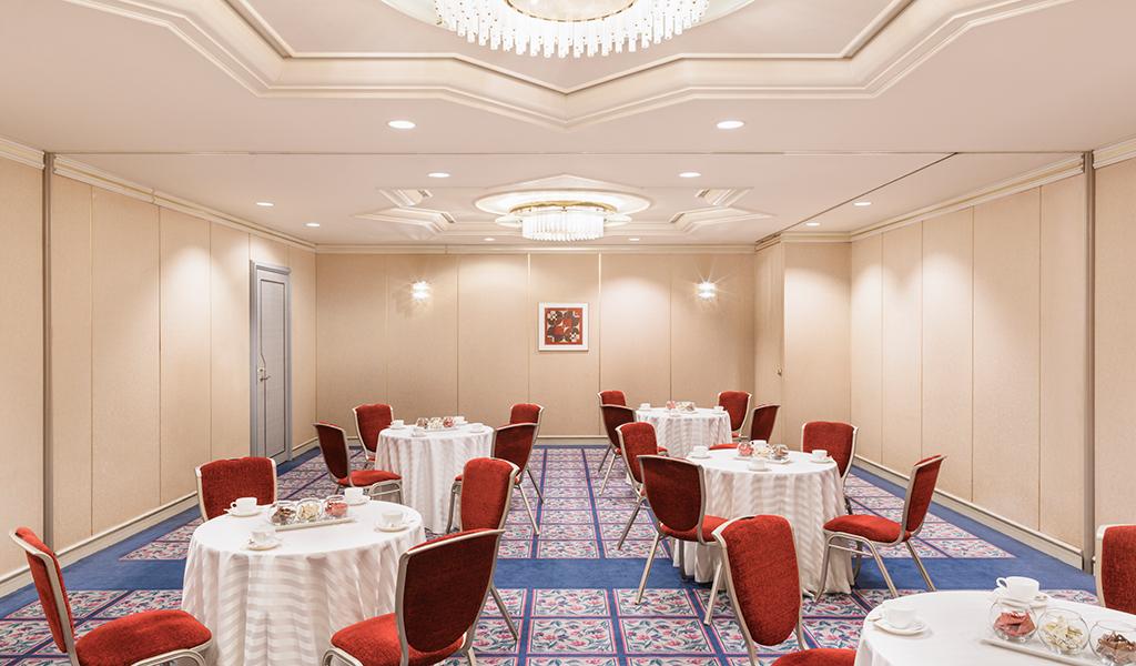 Salle de banquet «Toki» au Swissôtel Nankai Osaka