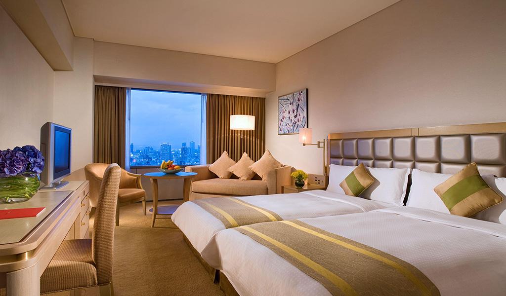 Hotel  Osaka Room Rate