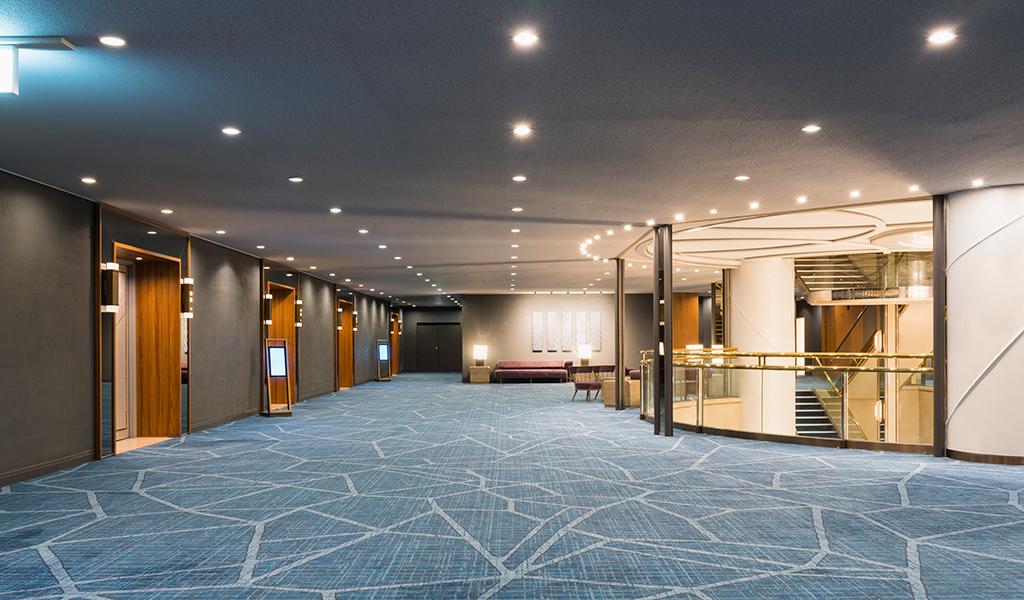 Swissotel Nankai Osaka'da Naniwa