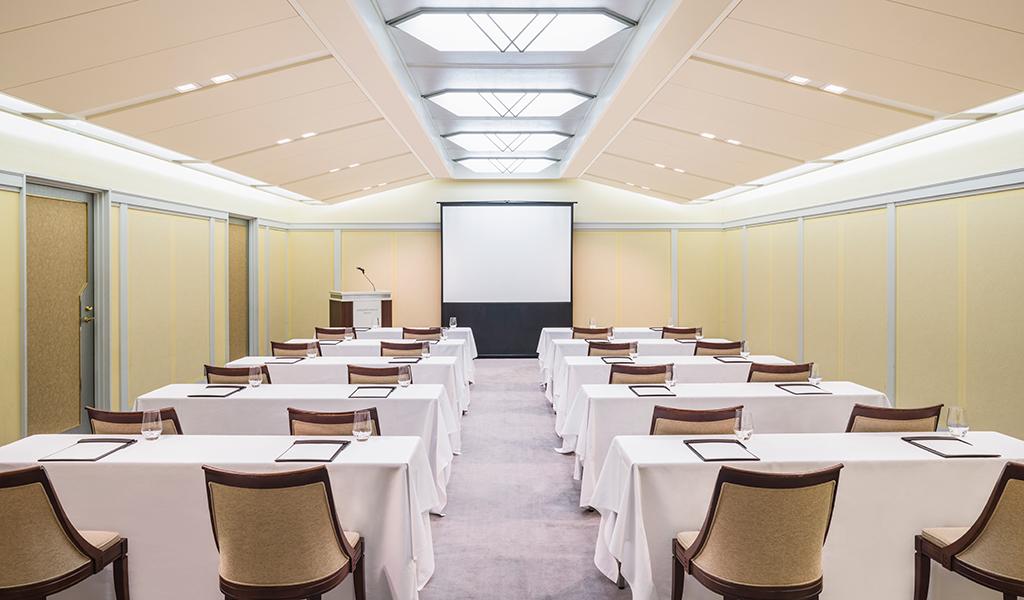 Swissotel Nankai Osaka'da Nishiki Banket Salonu