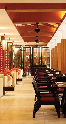 Café Swiss im Swissôtel Resort Phuket