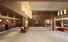 Lobby at Swissotel Resort Phuket
