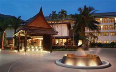 Swissôtel Phuket