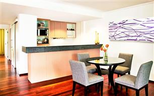 Family Kitchen Package at Swissotel Resort Phuket