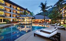 Galerie de photos du Swissôtel Resort Phuket