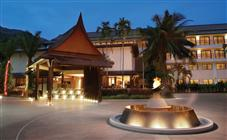 Swissôtel Phuket's Resort Exterior