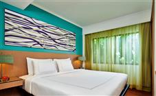 Two-Bedroom Deluxe Suite at Swissotel Resort Phuket
