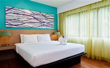 One-Bedroom Deluxe Suite at Swissotel Resort Phuket