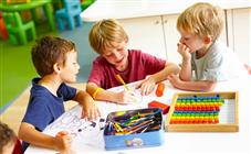 Детский мир в Swissotel Resort, Пхукет