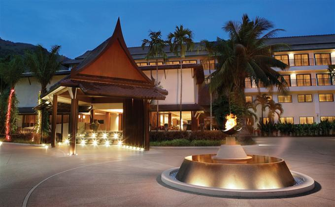 Local Guide Swissotel Resort Phuket
