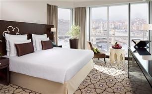 Swissotel Suite Offer