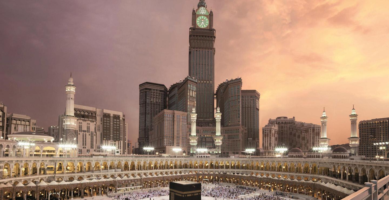 Swissôtel Makkah, Mekka