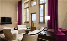 Duplex Suite King at Swissotel Kamelia